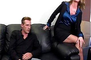 anal, blonde, blowjob, boss sex, tits, cream, cumshots, facialized