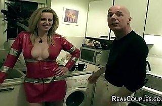 3some fuck, amateur sex, anal, blowjob, xxx couple, cream, cumshots, England