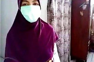 beautiful asians, arab hijab