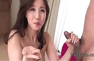amazing, asian babe, asians, blowjob, cream, deep throat, facialized, japaneses