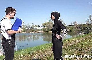 arabs, blowjob, xxx couple, handjob, hardcore sex, arab hijab, muslim sex, outdoor