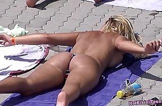 amateur sex, ass, beach, tits, giant titties, huge asses, hornylesbo, MILF porno
