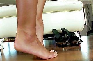 asian babe, tits, feet, fetishes, footfetish, footjob, HD, heels