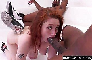 3some fuck, BBC, Big Dicks, black  porn, blowjob, brutally fucked, deep throat, extreme
