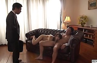 3some fuck, asians, blowjob, tits, cuckold sex, fingerfucked, house wife, japaneses