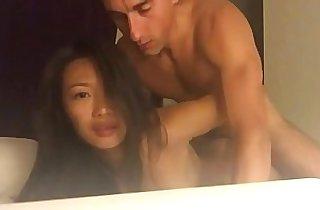 amateur sex, asians, brunette, tits, xxx couple, friends, girlfriend, hardcore sex