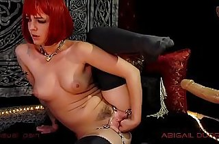 anal, ass, dildoing, double, extreme, fisted, heels, huge asses