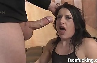 amateur sex, anal, brunette, brutally fucked, deep throat, extreme, gagged, MILF porno