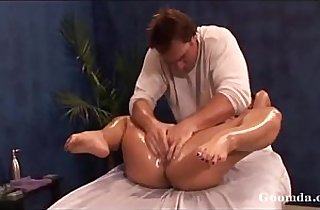 ass, massage