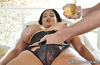 asian babe, ass, Big Dicks, blowjob, boobs, brunette, tits, cougars