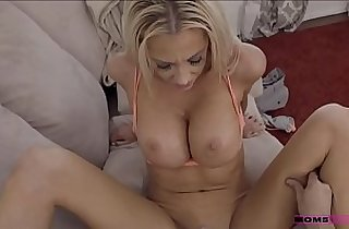 ass, Big Dicks, blonde, blowjob, cheated, tits, cream, giant titties