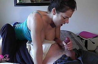 ass, cream, domination, facesitting, handjob, jerk-off, chinese mother, pussycats