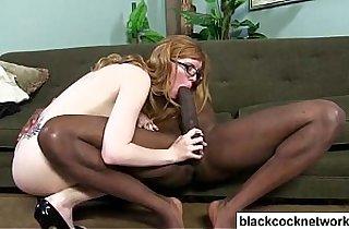 ass, BBC, Big Dicks, black  porn, glasses, huge asses, interracial, slutty