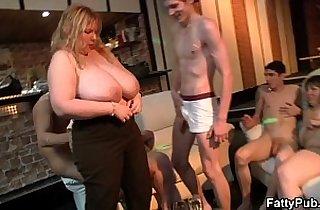 banging, BBW, tits, fatty, giant titties, hubby xxx, orgies, party